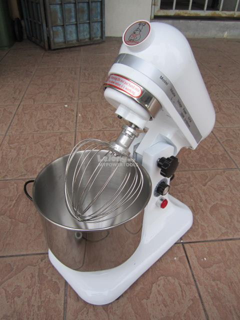 Vibro Food B7 Commercial Food Stand Mixer
