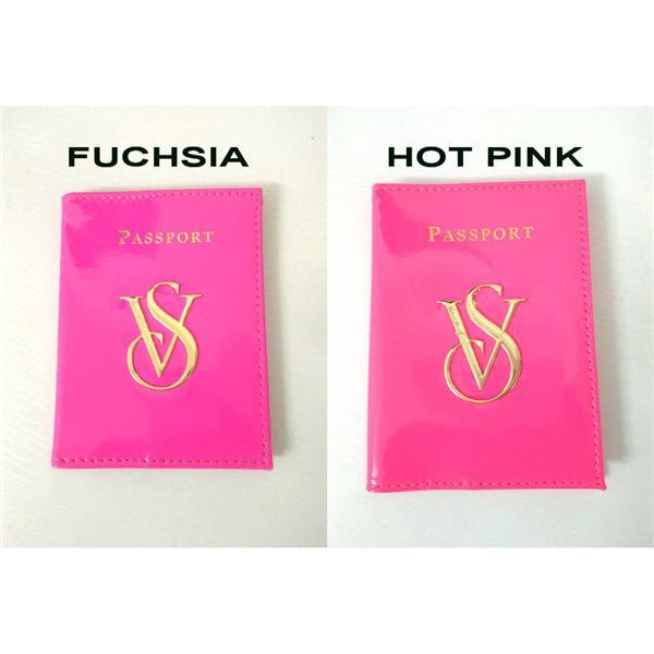 Connu Victoria's Secret Passport Holder B (end 4/11/2016 11:23 AM) GS22