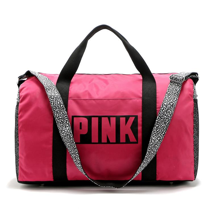 Victoria s Secret PINK GYM TRAVEL DU (end 3 25 2017 8 15 PM)