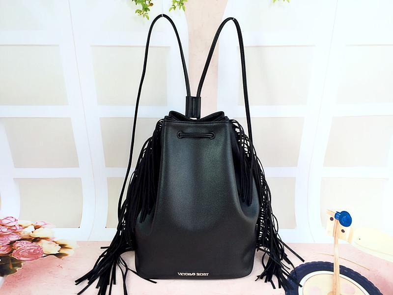 Victoria Secret Black Leather Handbag Best 2017