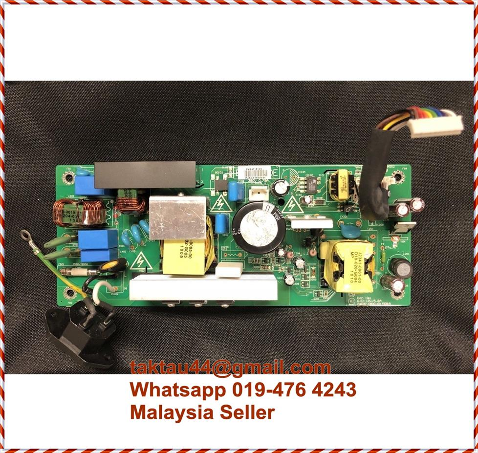 ViewSonic PJD6221 PJD6211 PJD6241 PJD6251 Projector Power Supply Board