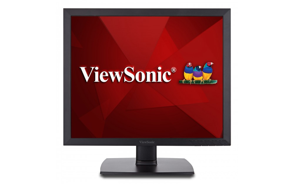 "ViewSonic VA951S 19.0"""" LED Square Monitor with SuperClear"