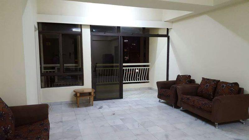 Villa Putra Condo for rent, Fully Furnished, Chow Kit, Tun Ismail, KL