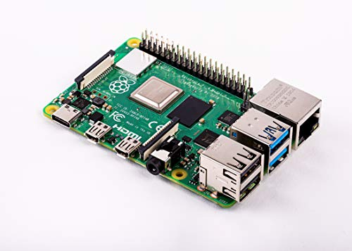 Vilros Raspberry Pi 4 with USB-C  & Micro HDMI Adapters Quickstart Guide E-Boo