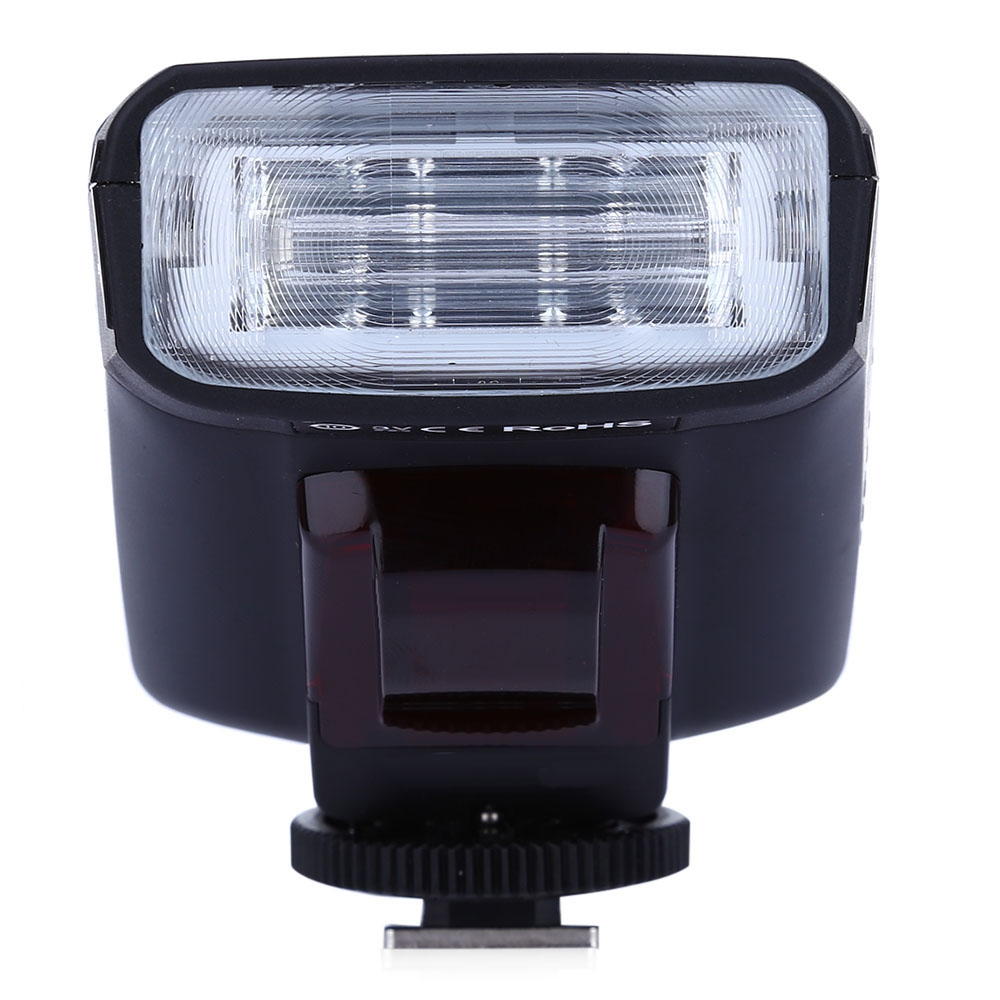 VILTROX JY - 610NII MINI TTL LCD FLASH SPEEDLITE LIGHT FOR NIKON D700 ..