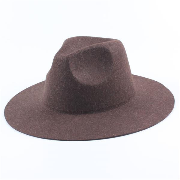 47b9d9940e4 Vintage Unisex Women Men Wool Felt H (end 11 8 2019 2 15 PM)