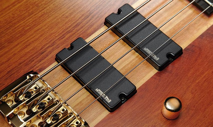 VINTAGE V10004B ELECTRIC BASS
