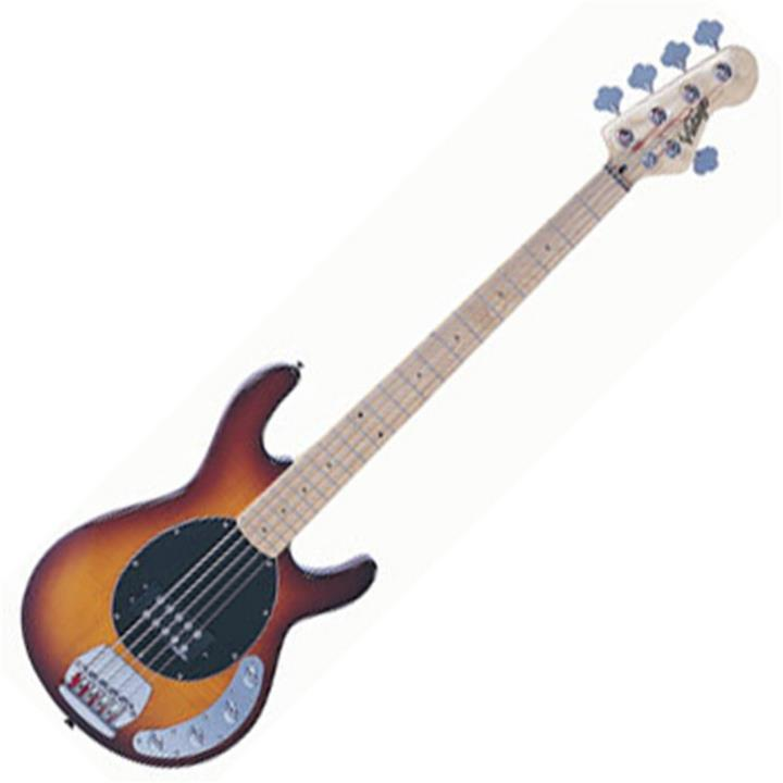 VINTAGE V965TSB ELECTRIC BASS