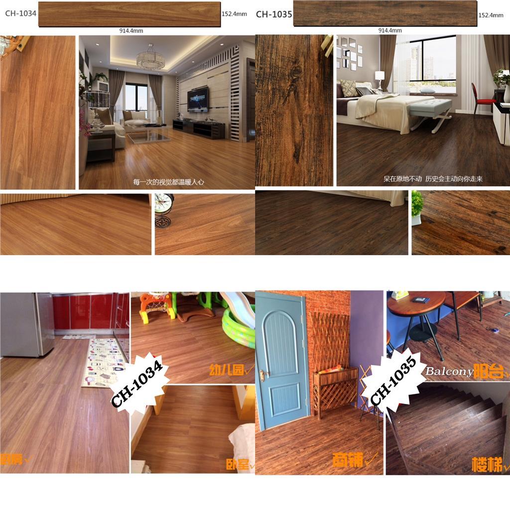 Vinyl Wood Flooring Planks/Laminate S (end 3/3/2019 4:15 PM