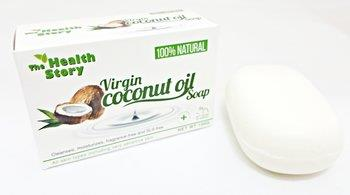 Virgin Coconut Oil Soap ( 100g )