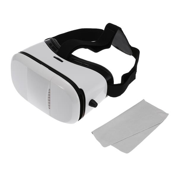 Virtual Reality 3D VR Glasses Head-mounted Google Cardboard 3D VR Head