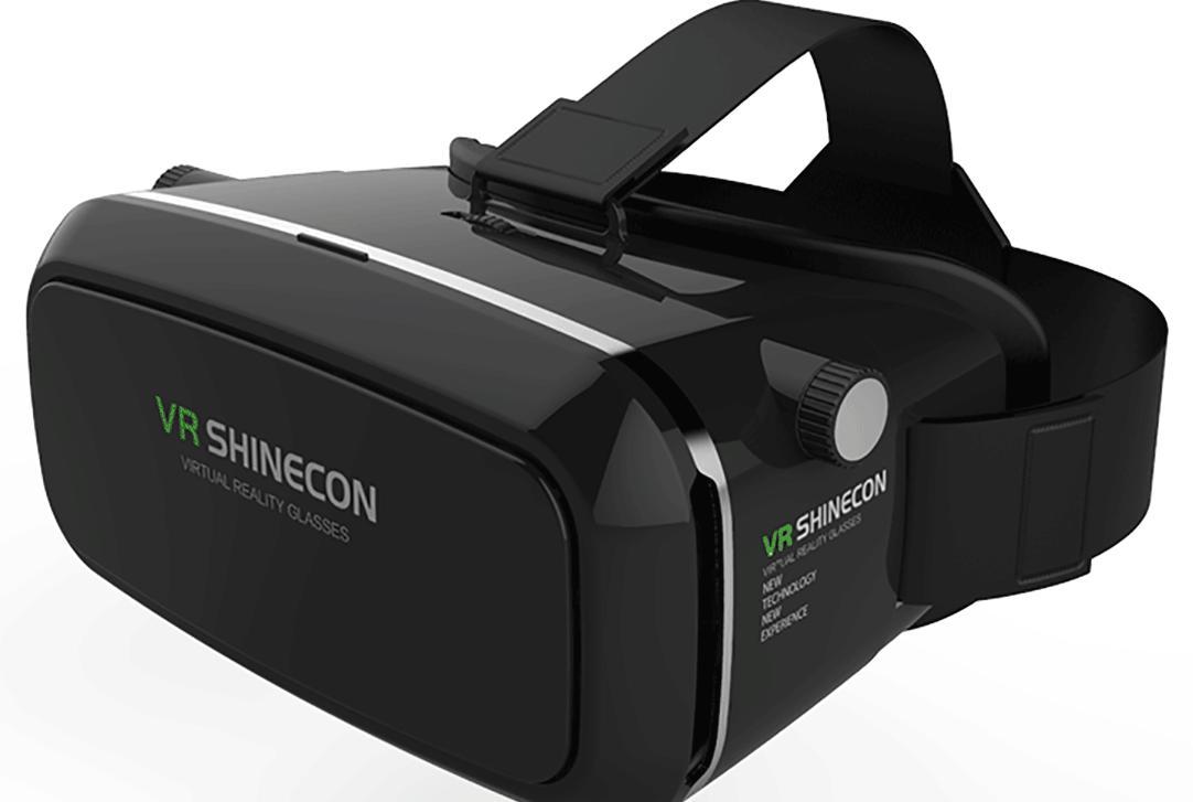 Virtual Reality Vr Headset Blueto End 2132021 1200 Am