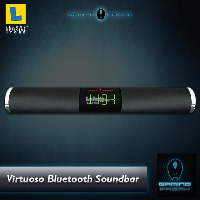 Virtuoso Soundbar