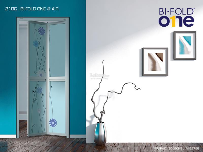 Vitally Bi-Fold One Door & Vitally Bi-Fold One Door (end 12/18/2018 8:09 PM)
