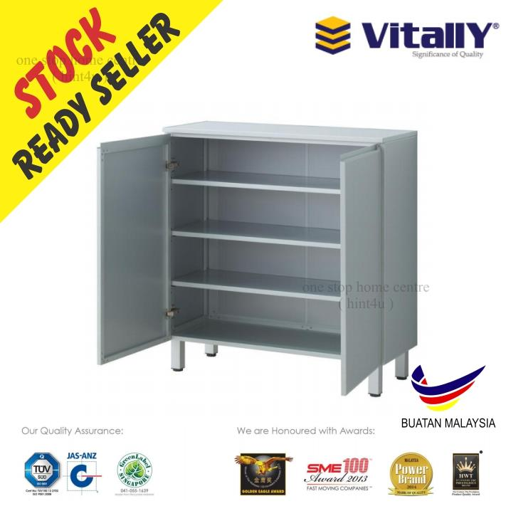 Aluminium Kitchen Cabinet Malaysia: VITALLY FC1101A ALUMINIUM SHOES CABIN (end 7/3/2021 6:15 AM