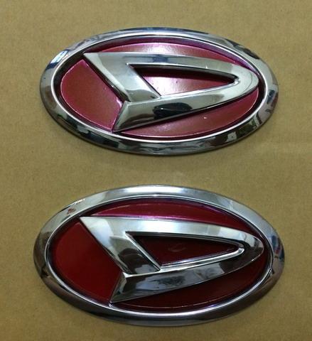 Daihatsu Badge >> Viva Daihatsu Emblem Red Front And End 3 27 2015 12 15 Am