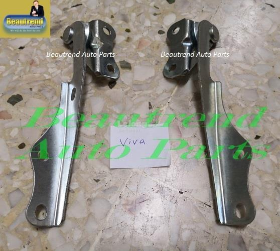 Viva Front Bonnet Hinge Both Side