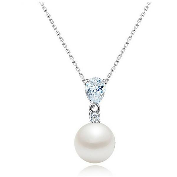 Vivere rosse pearl of joy pendant n end 8262017 1115 am vivere rosse pearl of joy pendant necklace aloadofball Gallery