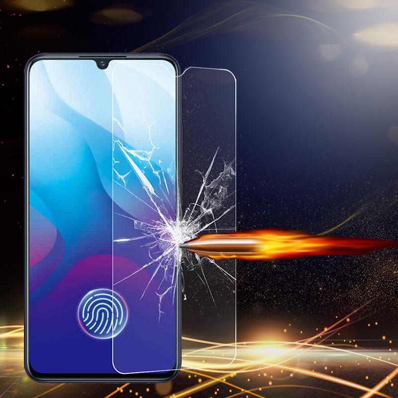 VIVO 11i CLEAR TEMPERED GLASS SCREEN PROTECTOR