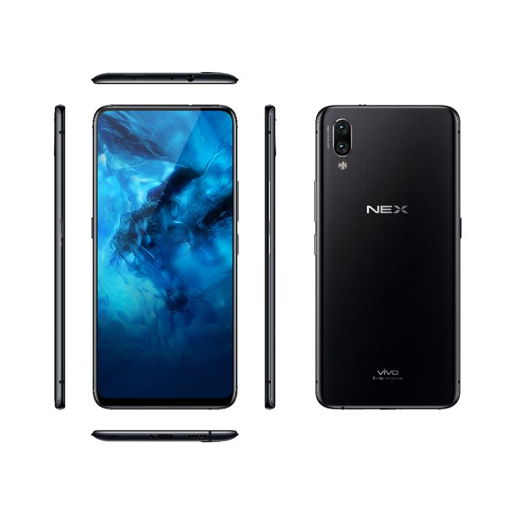 Vivo NEX 8GB RAM + 128GB ROM (Elevating Camera) Flagship Model