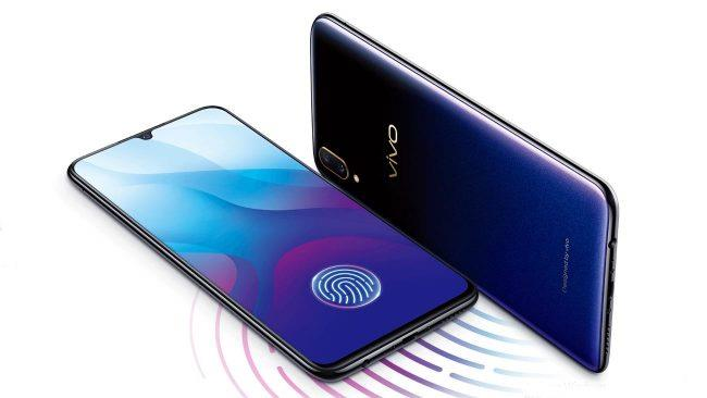 Vivo V11 Original Malaysia, 128GB internal Storage / 6GB RAM + Gifts !
