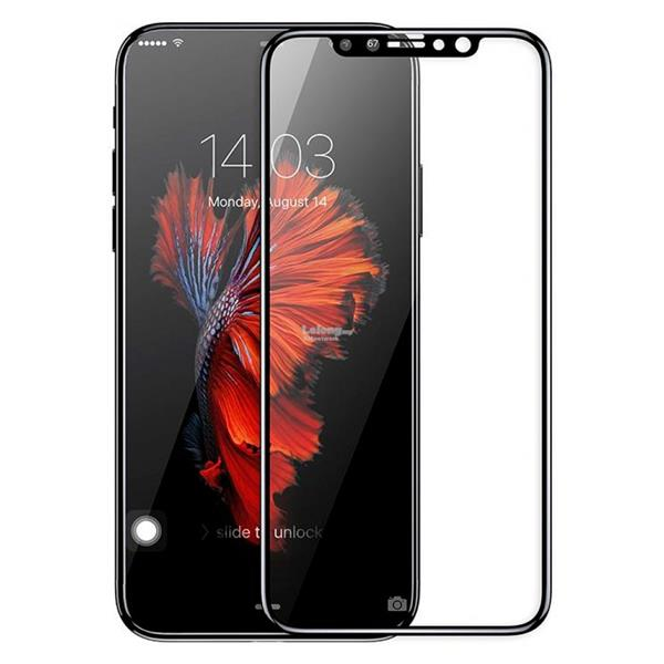huge discount 22b4c 46a9b Vivo V15 Pro Full Cover Tempered Glass Screen Protector