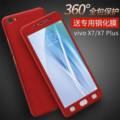 Temperredglass Source Case Flip Cover Hard Protective For Vivo Y35 Free .