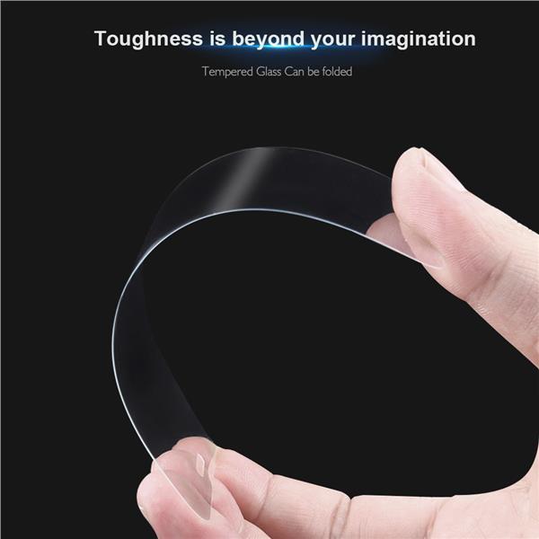Vivo V5 V5+ V7 V7+ Plus Ultra Thin HD Clear 0.15mm Tempered Glass
