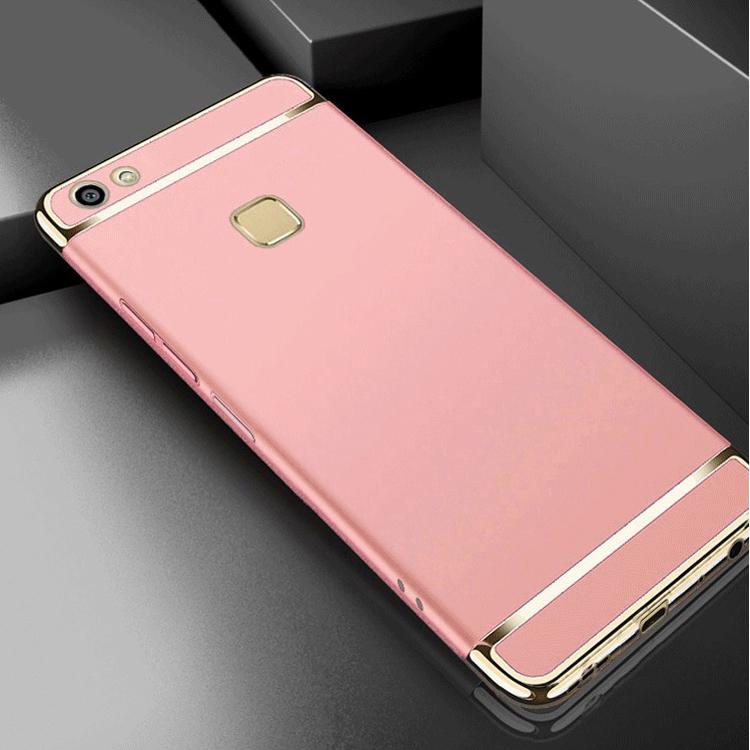 super popular a75d5 9c7e3 Vivo V7 Plus V7 V9 Y69 Y53 Y65 3 in 1 Hard Case Cover Casing