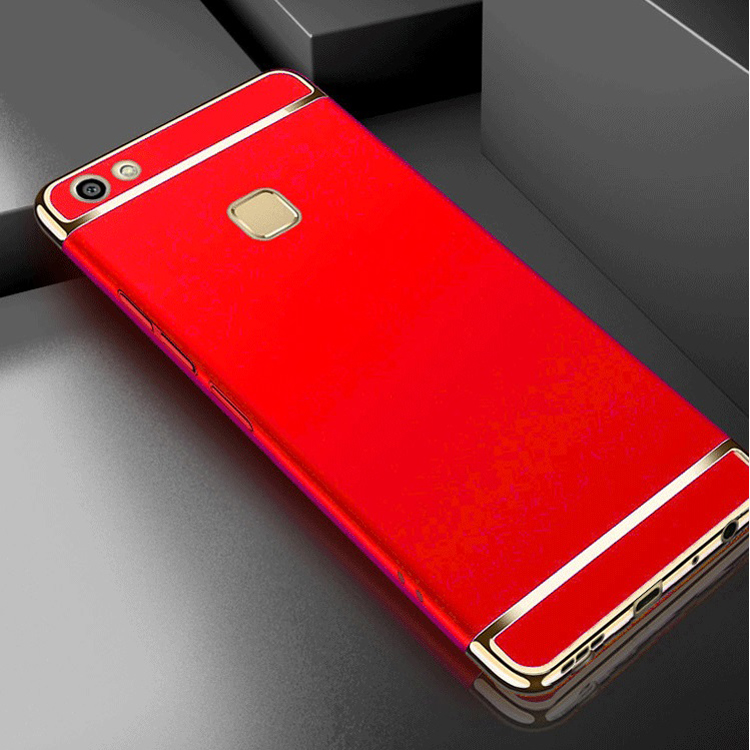 new concept 48c09 4c97e Vivo V7 Plus V7 V9 Y69 Y53 Y65 3 in 1 Hard Case Cover Casing: Best Price in  Malaysia