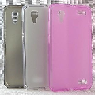 VIVO X510 / XPLAY /  X5 TPU SOFT HANDPHONE CASE