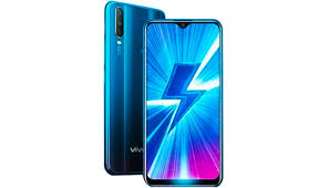 VIVO Y17 4GB RAM+64GB ROM NEW IMPORT SET
