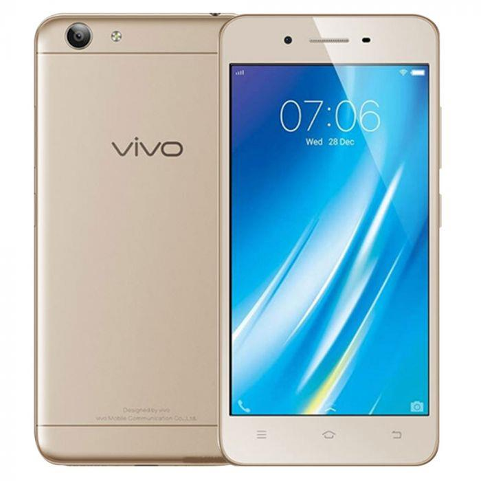 Vivo Y53 [5'/8MP Camera/8GB + 2GB RAM] Original Malaysia Set