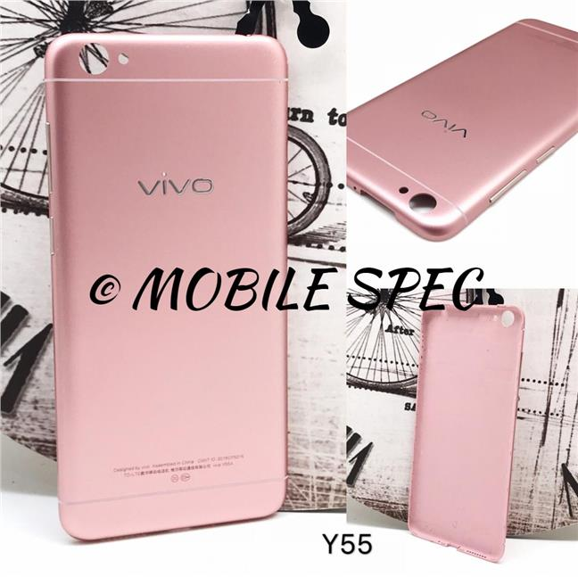separation shoes 4d3dd f3ee9 VIVO Y55 BATTERY BACK COVER HOUSING REPLACEMENT CASE
