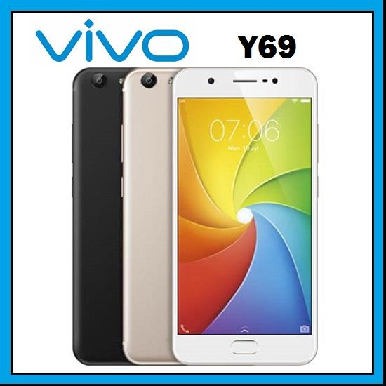 VIVO Y69 3GB RAM 32GB ROM 16MP Selfies Mobile Smartphone