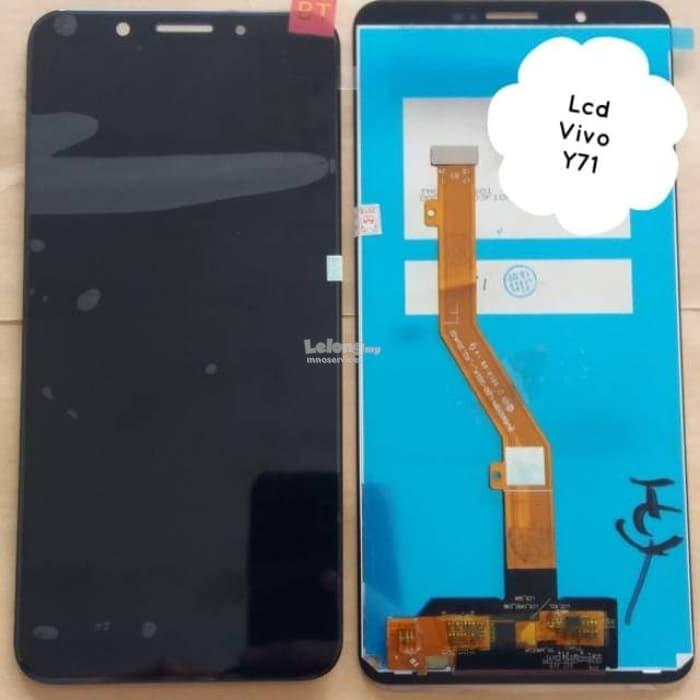 Vivo Y71 / 1724 LCD Display 6.0 inch Digitizer Touch Screen Glass