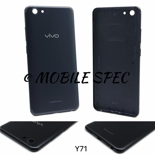 VIVO Y71 BATTERY BACK COVER HOUSING REPLACEMENT CASE
