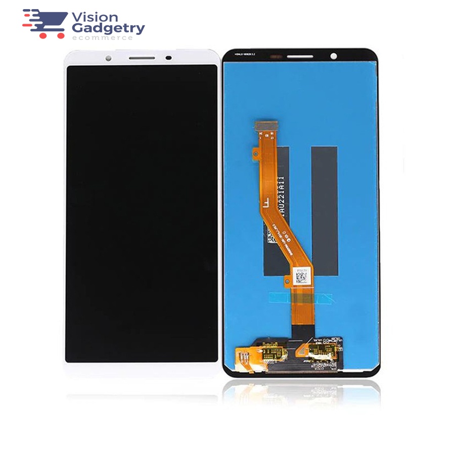 Vivo Y71 LCD Digitizer Touch Screen Fullset