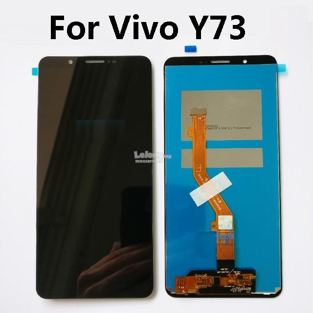 Vivo Y73  LCD Display 6.0 inch Digitizer Touch Screen Glass