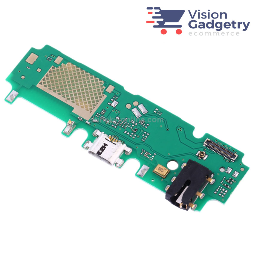 Vivo Y81 Charging Port USB Port Replacement Parts