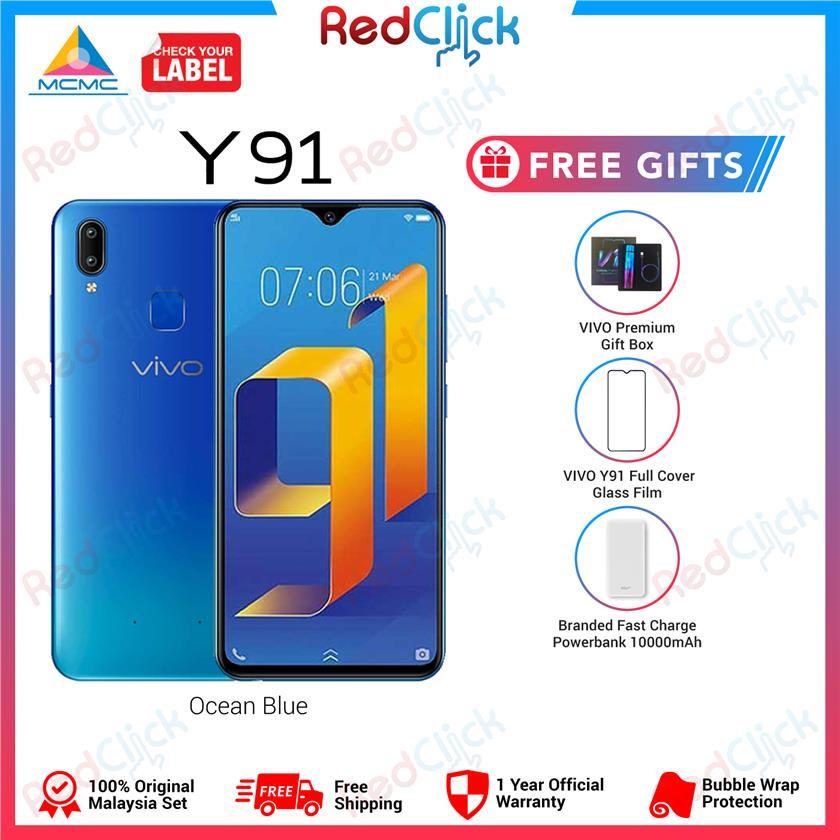 Vivo Y91 Software Download