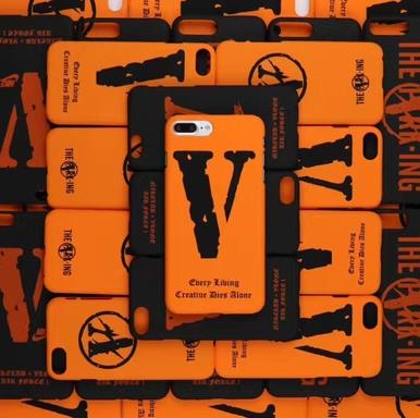 VLONE Hard Casing Case Cover iPhone 6/6 Plus/7/7 Plus