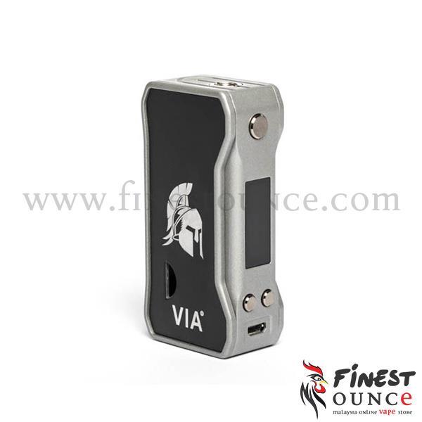 Best Box Mod Vape 2020 VO Tech Dagger 80W TC Box Mod (Vape (end 1/12/2020 1:28 AM)