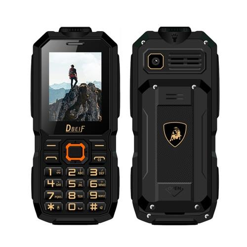 Voice Changer Rugged Design Phone (WP-S1) ★