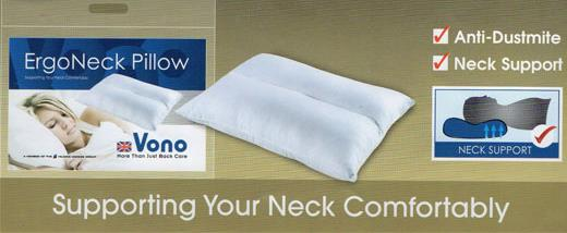 Vono Ergo Neck Pillow