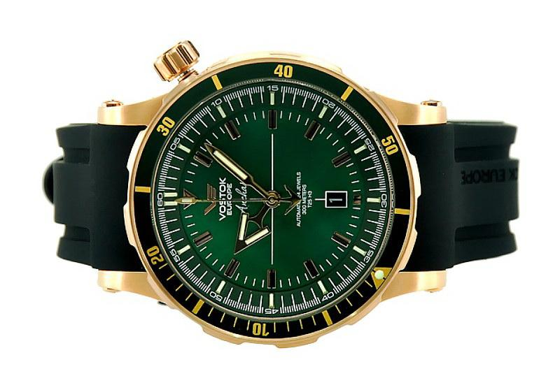 Vostok Europe Anchar Automatic Nh35a End 6 22 2017 3 15 Pm