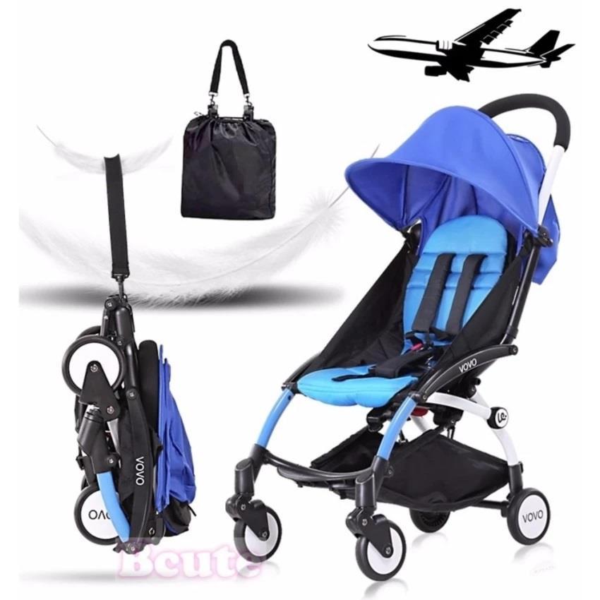 Travel Stroller Selection