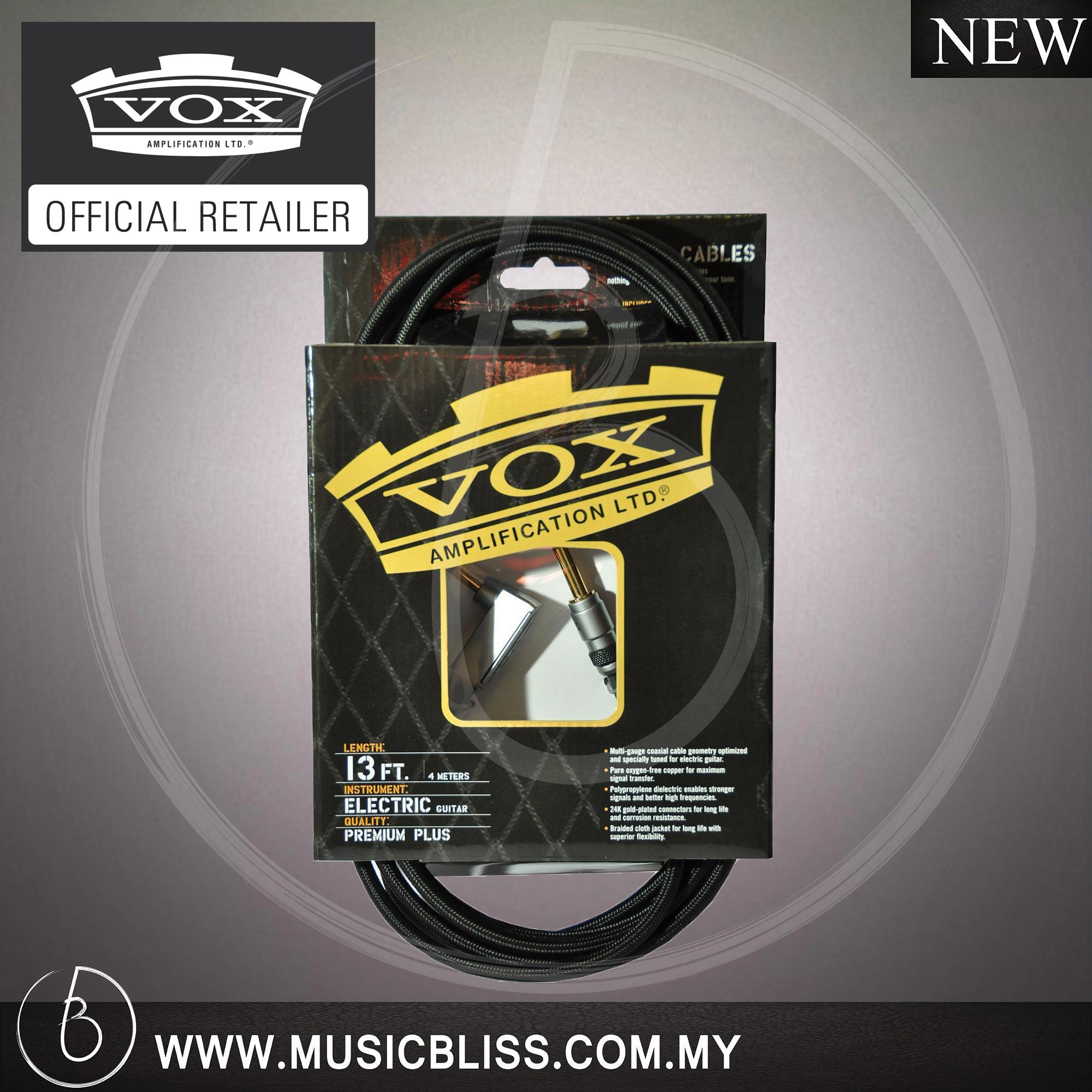 Vox VGC13 13ft Professional Guitar (end 6/22/2020 10:40 AM)