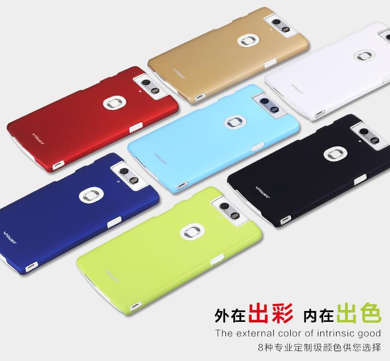 pretty nice 80017 d9de8 Vpower OPPO N3 Hard Back Case Cover Casing + Free Screen Protector