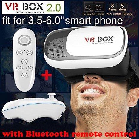 VR Box II 2nd Generation Virtual Real (end 6 1 2020 9 15 PM) 151cb98a62